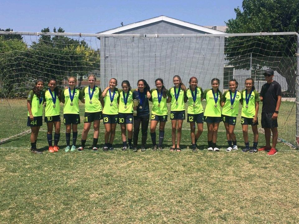 FFC G05 Black - Medaris are Long Beach Invitational Champions.