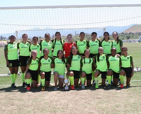 Ortiz G04 CRL Cup Champs